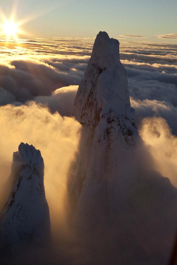 Bergwelten - Cerro Torre