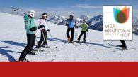 Hotel Vierbrunnenhof – Weiße Wochen… _______________________________________________ Angebotsbeschreibung/Leistungen: Kristallklare Höhenluft, strahlende Bergsonne, glitzernder Pulverschnee – und viele betreute Aktivitäten. Angebotspreis: – 7 Nächte zum Preis von 6! – 6 Nächte zum […]