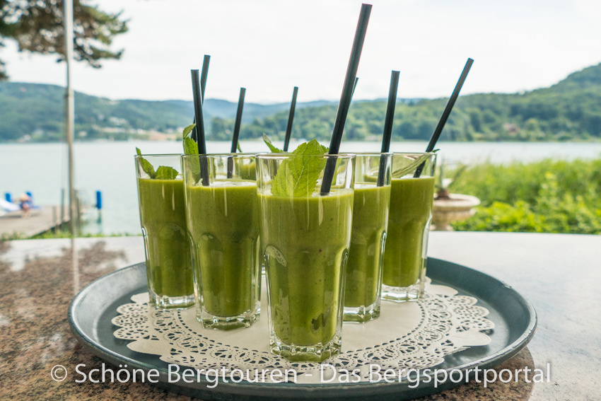 Woerthersee - Woerthersee Smoothie