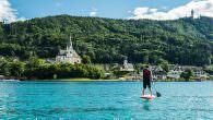 Wörthersee – Aktive Erholung zwischen See und Bergen… Ein sportliches Wochenende am schönen Wörthersee in Kärnten stand für die nächsten Tage auf unserem Programm. Vielfältige Aktivitäten vor herrlicher Kulisse der […]
