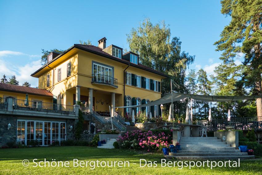 Woerthersee - Hotel Villa Rainer