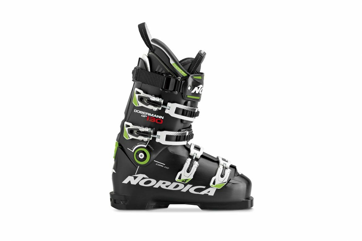 Nordica Dobermann GP 130 Skischuhe