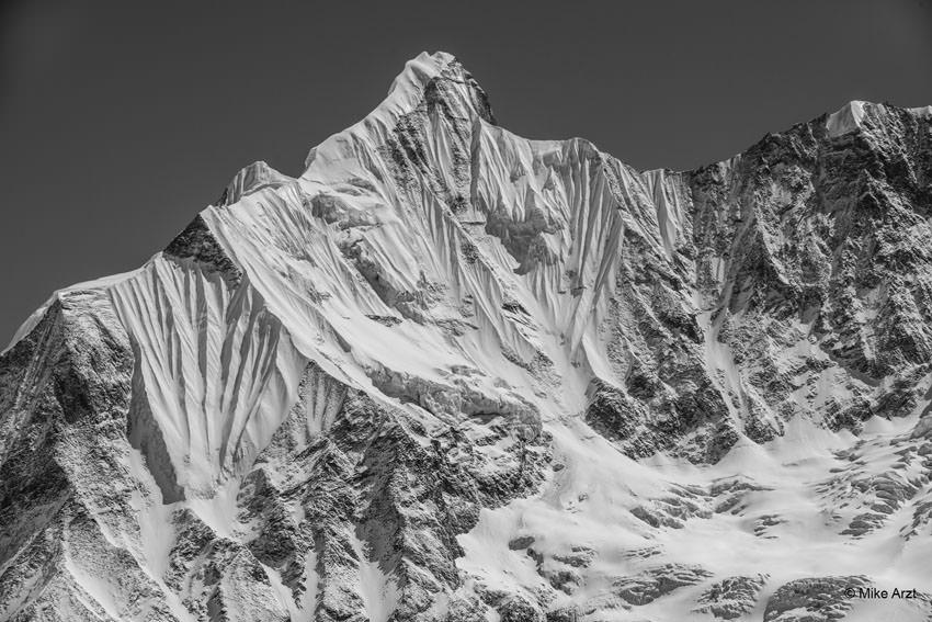 Warren Miller - Nepal