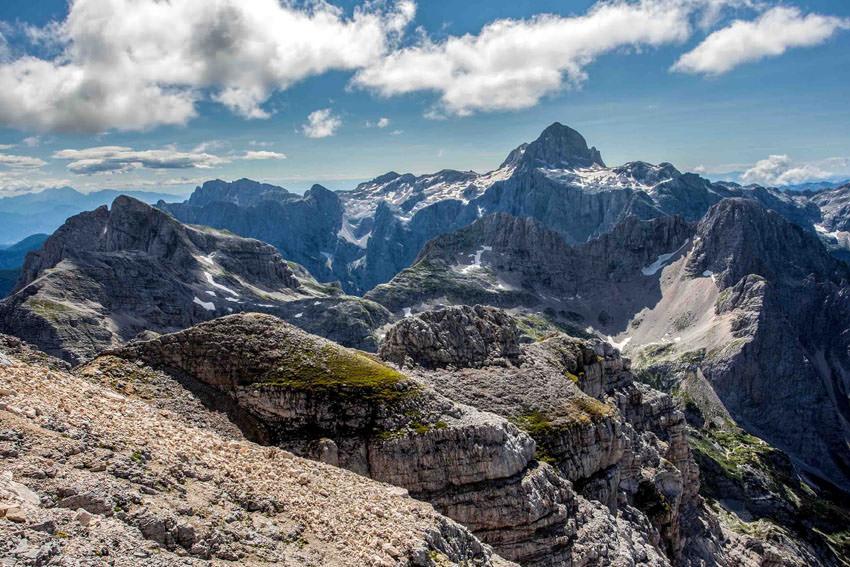 Bergwelten - Triglav