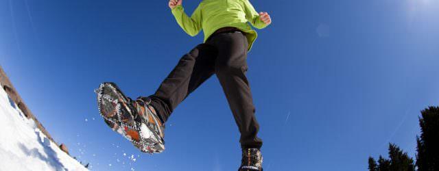 Yaktrax Walker Schuh-Schneeketten – Guter Grip in der eisigen Winterzeit… So schön der Winter auch ist – mit den eisigen Temperaturen kann der tägliche Marsch zum Büro oder im Wald […]