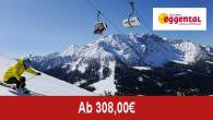 Eggental – Carezza Special 2016… Ihr Gastgeber übernimmt den zweiten Skipass! _______________________________________________ Angebotsbeschreibung/Leistungen: Carezza Ski bietet 41 km Pistenspaß für alle! Der Partner und 2 Kinder unter 8 Jahre erhalten […]