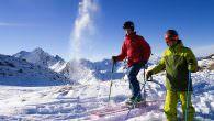 """Bergauf-Bergab – Das Bergsteigermagazin – Extrem frei – Von Beruf Freerider… Am 17. Januar 2016 kommt um 21:15 Uhr im BR das Bergsteigermagazin """"Bergauf-Bergab"""" mit der Folge """"Extrem frei – […]"""