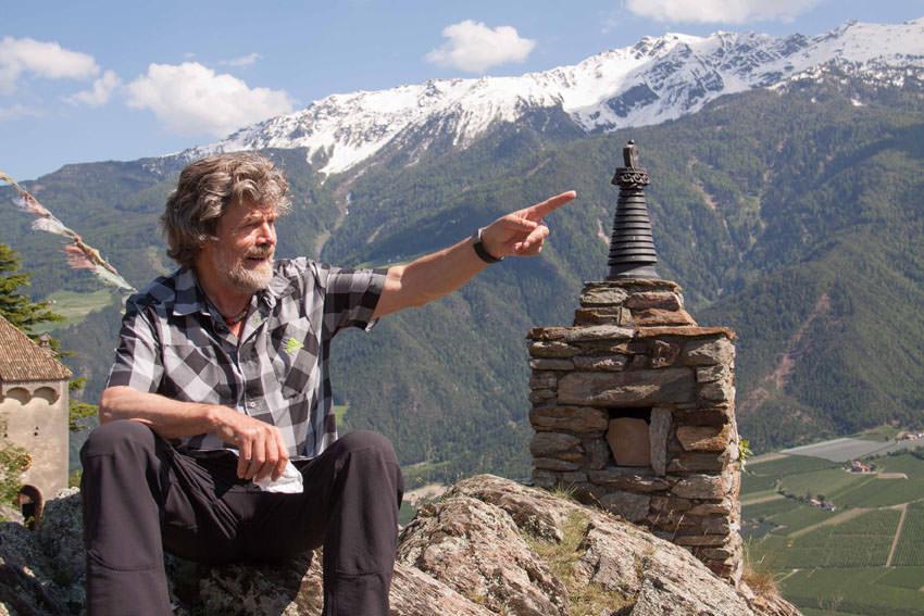 Bergwelten - Erbe der Berge