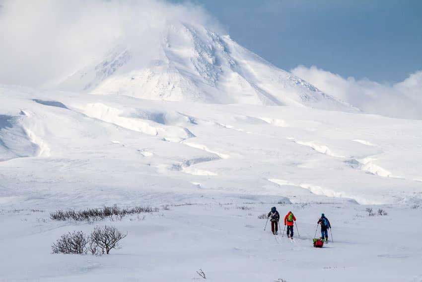 Bergwelten - Onekotan