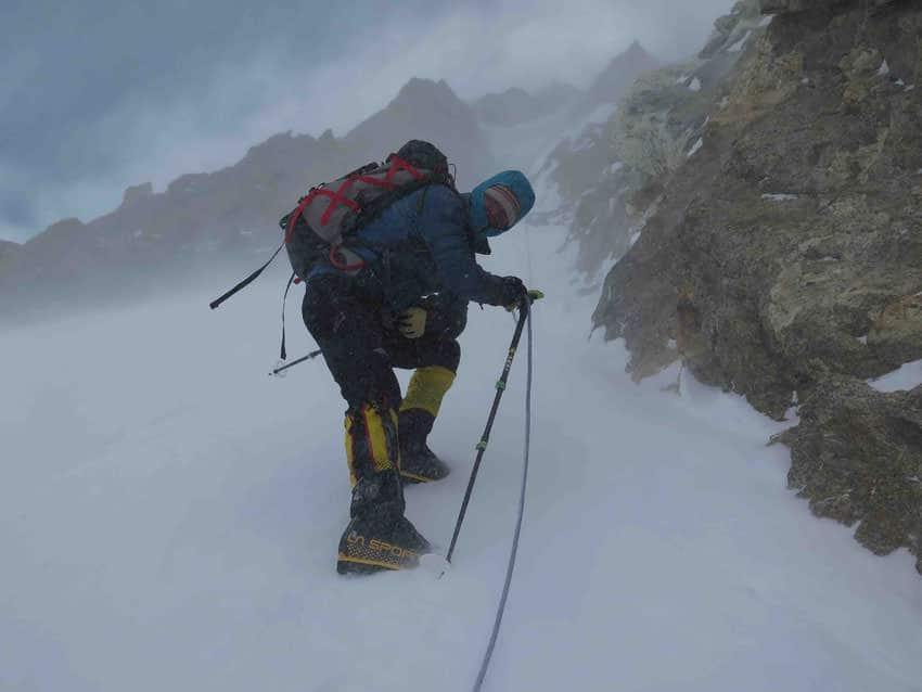The North Face - Nanga Parbat 2015-2016