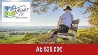 Wanderangebot – Bayerische Alpen & Seen Tour – Wandern zwischen Tegernsee und Wendelstein… _______________________________________________ Angebotsbeschreibung/Leistungen: Bayern wie im Bilderbuch: prächtige Berggipfel, tiefblau glitzernde Seen, idyllische Almwiesen mit grasenden Kühen – […]