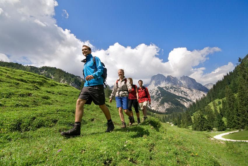24h Trophy - Berchtesgadener Land Wander-Festival