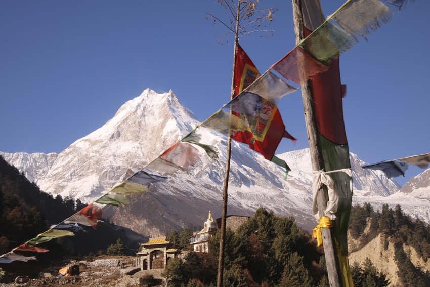 Bergwelten - Nepal - Ein Jahr dannach