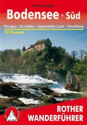 Rother Wanderfuehrer - Bodensee Sued