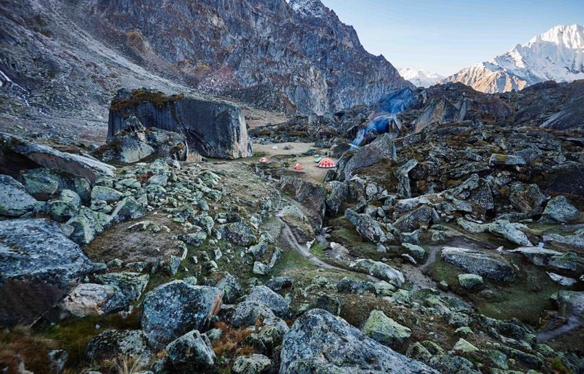 Bergwelten - Shangri La
