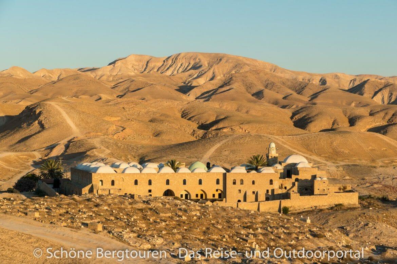 Israel - Nabi Musa