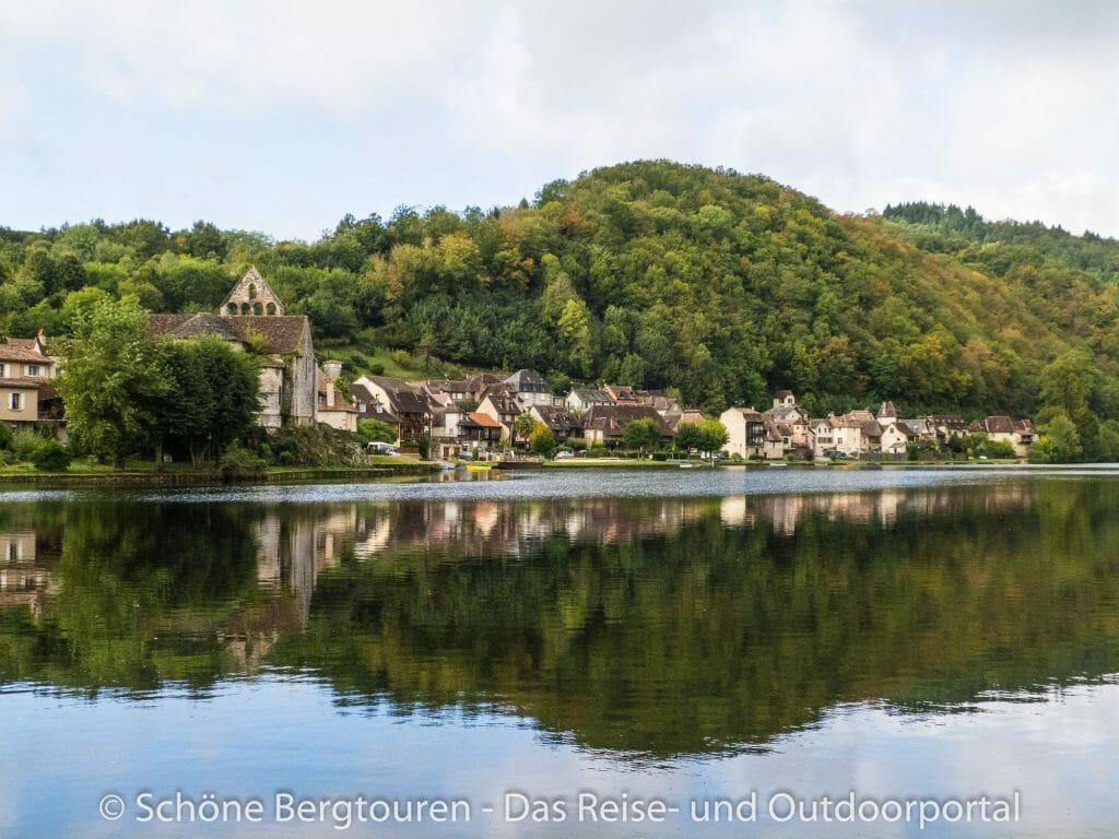 Limousin - Beaulieu-Sur-Dordogne