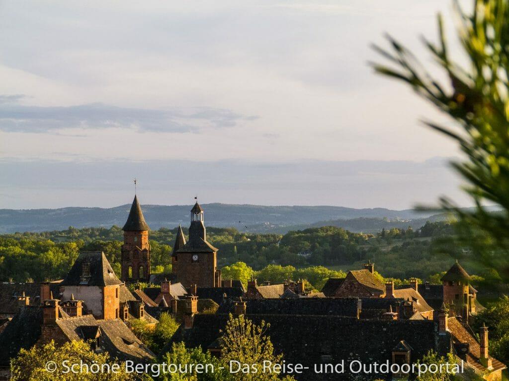 Limousin - Collonges-la-Rouge