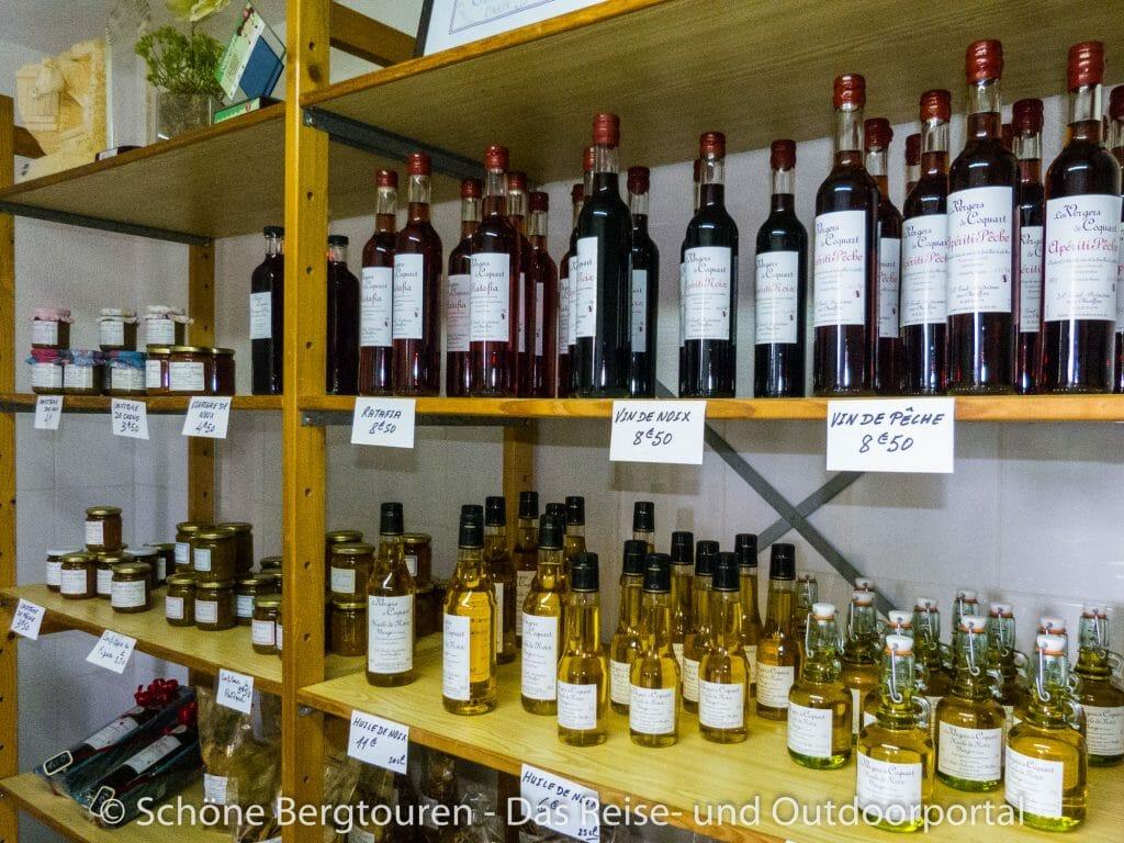 """Limousin - Walnussplantage """"Les Vergers de Coquart"""""""