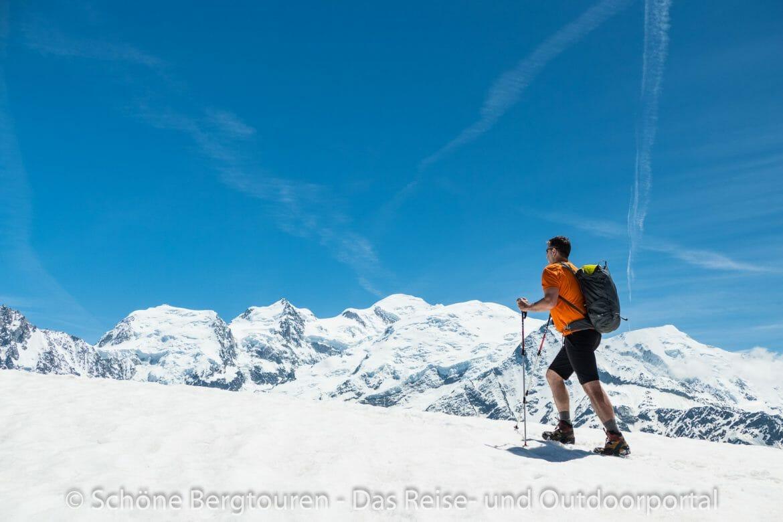 Maier Sports Tajo Zip-Off Wanderhose