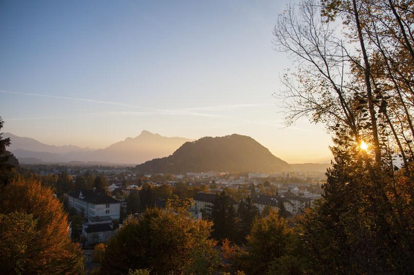 Bergwelten - Salzburgs ewige Berge