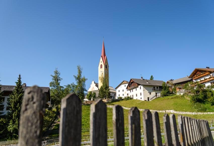 Kronplatz Tourismus - Lottersteig