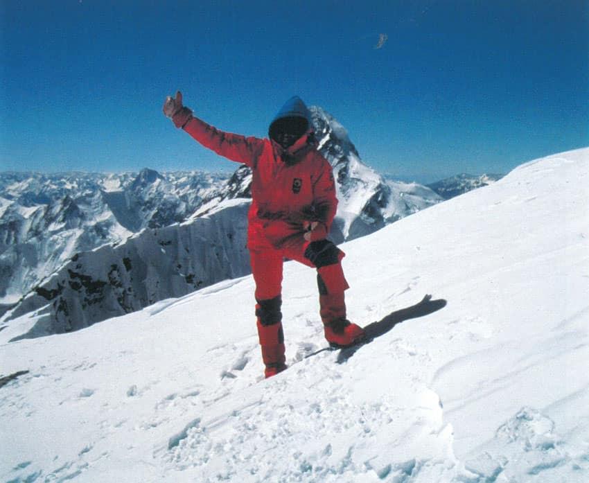 BergaufBergab - Broad Peak