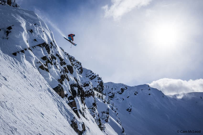 Warren Miller - Kicking Horse