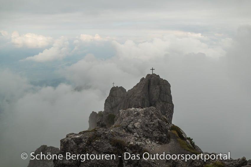 Fuerstentum Liechtenstein - Drei Schwestern