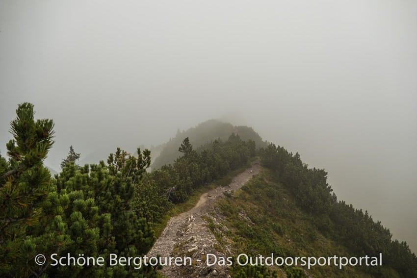 Fuerstentum Liechtenstein - Fuerstin-Gina-Weg