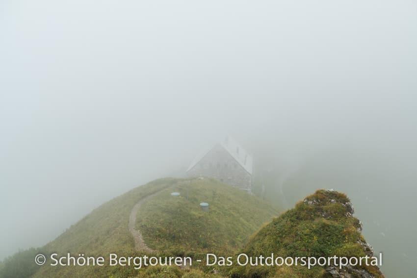 Fuerstentum Liechtenstein - Pfaelzerhuette