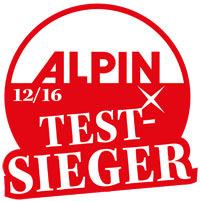 Alpin Testsieger 12 2016