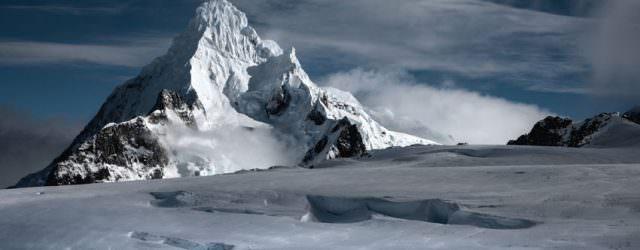 """Bergauf-Bergab – Das Bergsteigermagazin – Monte Sarmiento – Die weisse Diva… Am 20. November 2016 kommt um 18:45 Uhr im BR das Bergsteigermagazin """"Bergauf-Bergab"""" mit der Folge """"Monte Sarmiento – […]"""