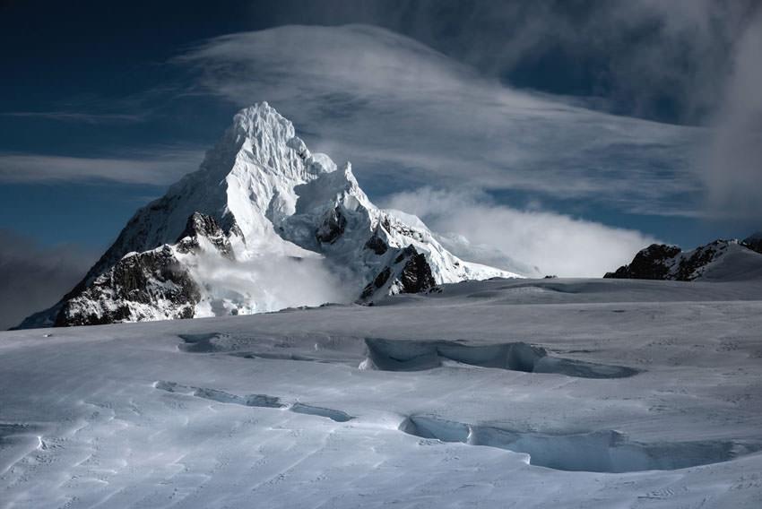BergaufBergab - Monte Sarmiento
