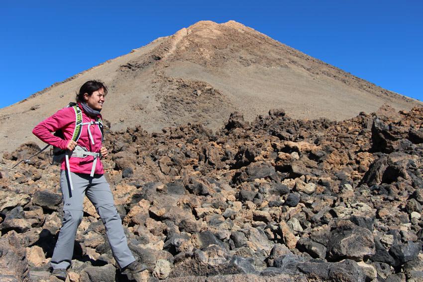 Wikinger Reisen - Am Pico del Teide