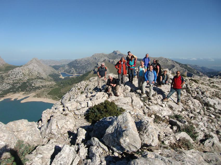 Wikinger Reisen - Sa Rateta auf Mallorca