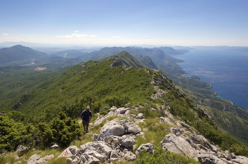Wikinger Reisen - Sutvid in Kroatien