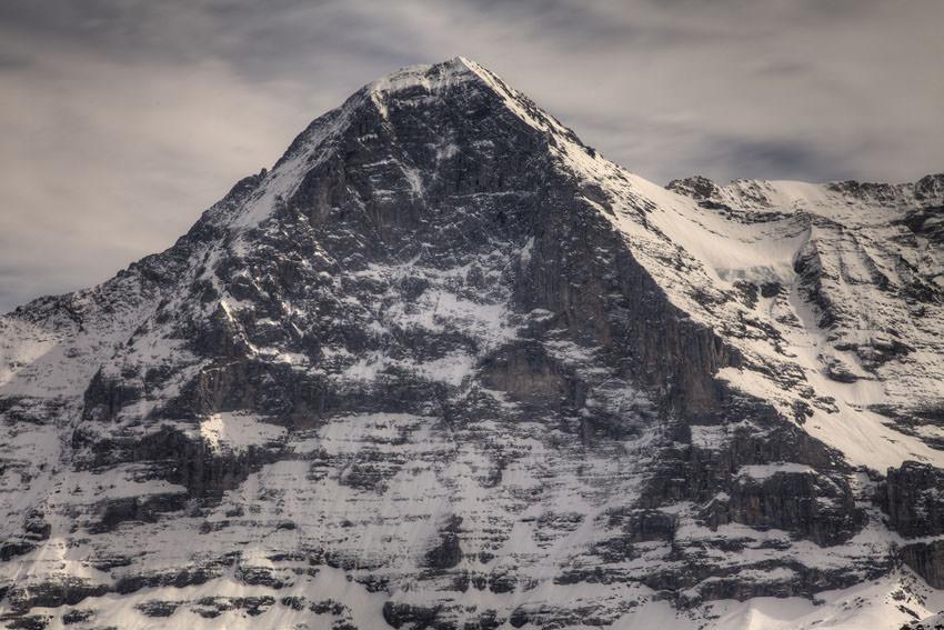 Bergwelten - Eiger-Nordwand