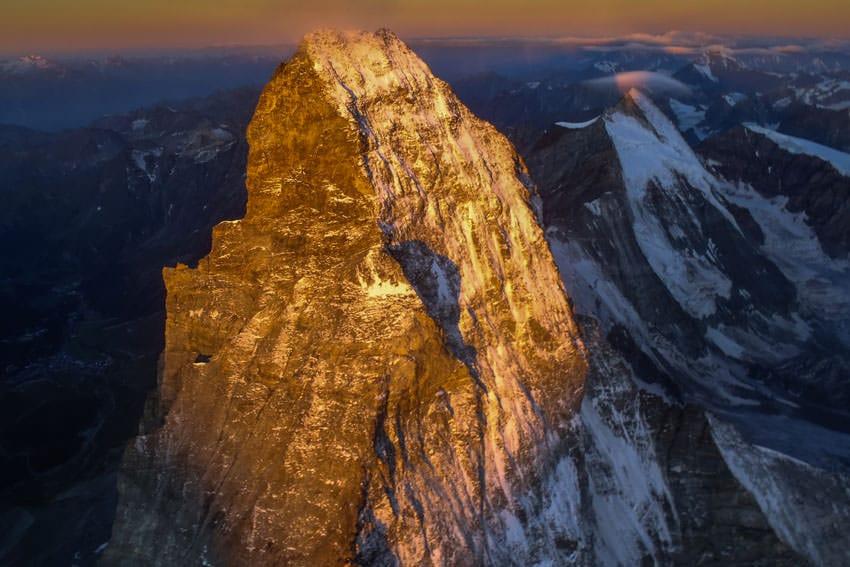 Bergwelten - Matterhorn