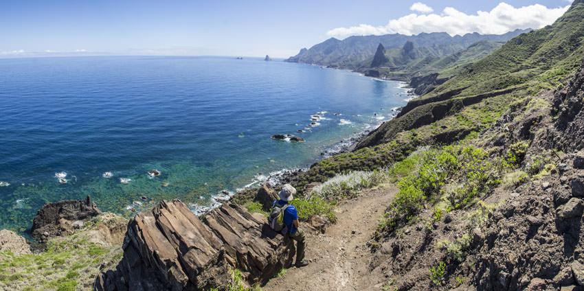 Tenerife Walking Festival - Wanderung Afur nach Taganana