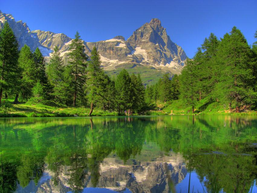 Charminly - Cervino Matterhorn