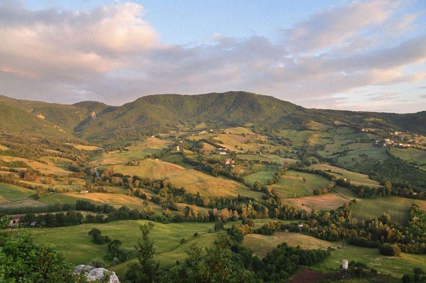 Charminly - Valmarecchia