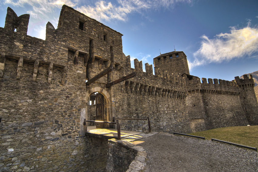 Charminly - Schloss Montebello