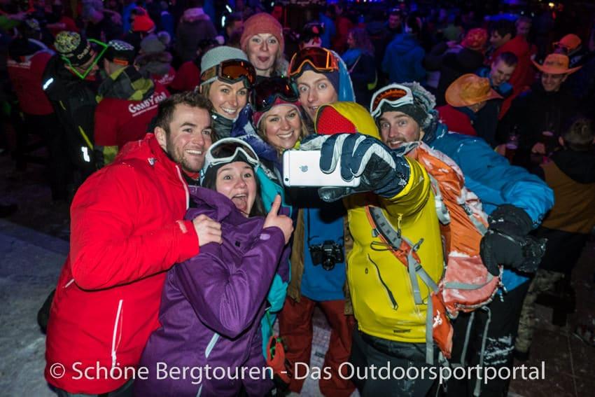 Story Base 2017 - Apres Ski Party
