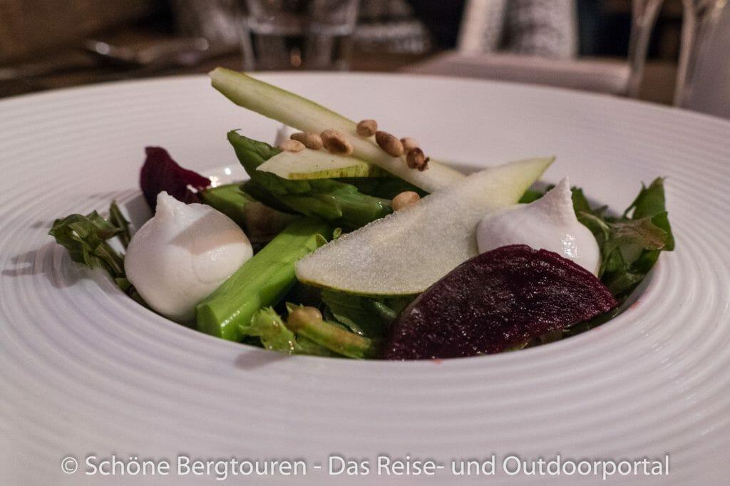 Skigebiet Ylläs - Restaurant Aurora State
