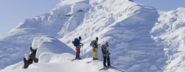 """Bergwelten – """"Tiefer Schnee – Abenteuer in Alaska""""… Am 22. Februar 2017 (Mittwoch) kommt um 21:15 Uhr in ServusTV aus der Dokumentationsreihe """"Bergwelten"""" die Dokumentation """"Tiefer Schnee – Abenteuer in […]"""