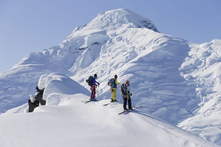 Bergwelten - Ausblick