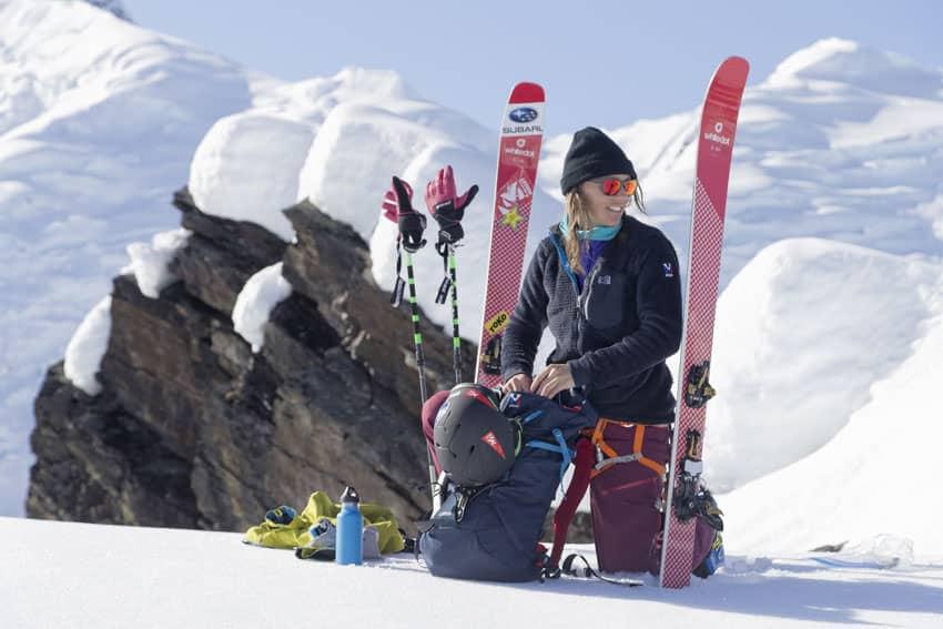 Bergwelten - Eva Walkner