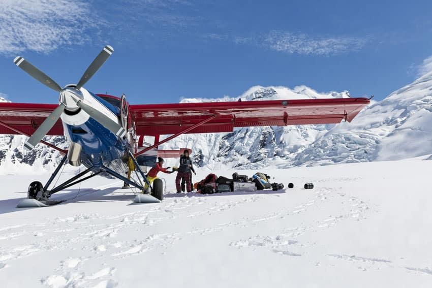 Bergwelten - Talkeetna Air Taxi