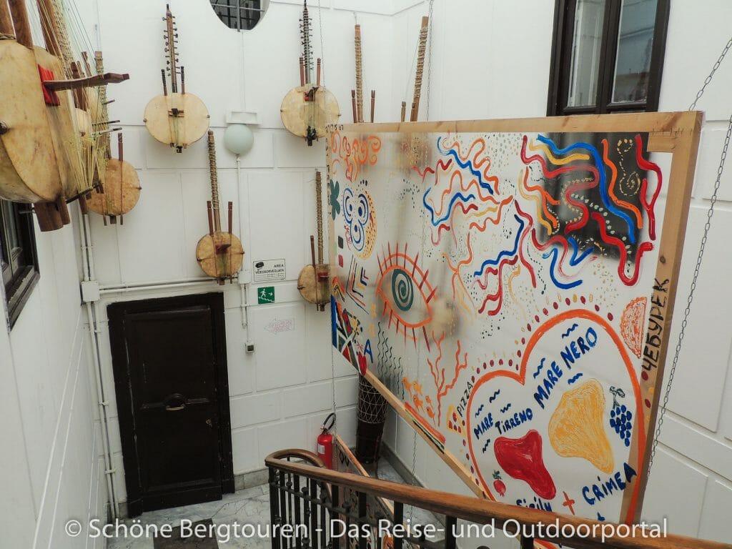 Palermo - Hostel A Casa di Amici